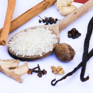 Notre offre découverte, une sélection de nos produits: vanille, poivre sauvage…