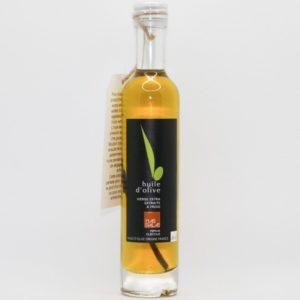 huile d'olive à la vanille 10 cl